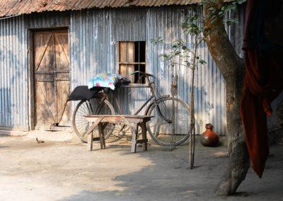 Yvonne-Koch-Bangladesch-Gaibandha-Impression