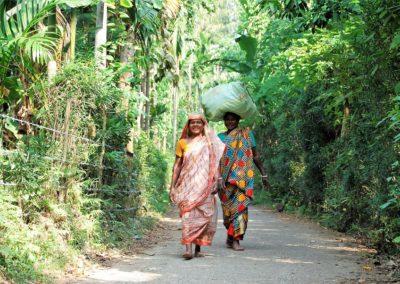 Yvonne-Koch-Bangladesch-Khasi people