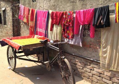 Yvonne-Koch-Bangladesch-im Slum